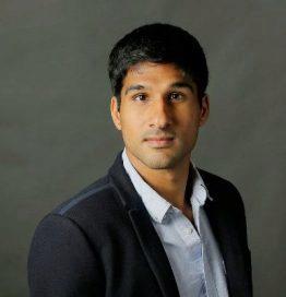 Akshay K. Khanna