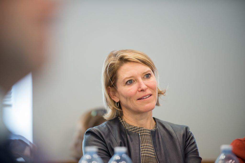 Marina Jacobson