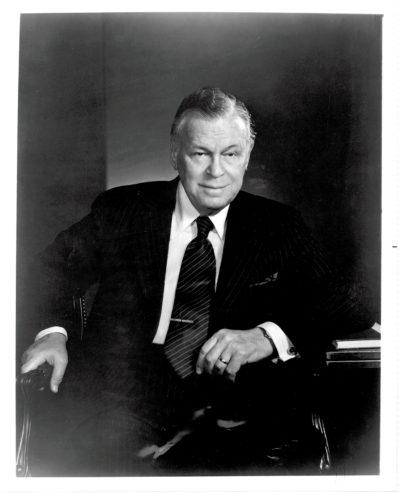 Joseph H Lauder