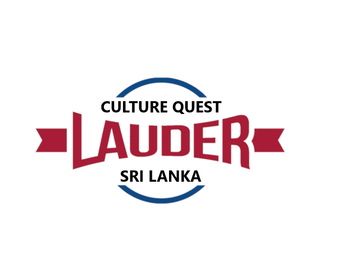 2019 CultureQuest in Sri Lanka
