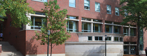 Welcome to The Lauder Institute. Earn a Masters degree in international studies