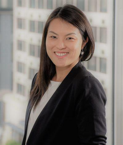 Student Photo - Christina Chang