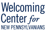 Logo for Welcoming Center for New Pennsylvanians